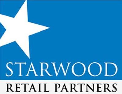 Starwood Retail (Capital Mall)