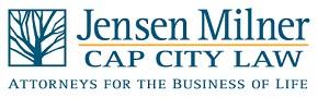 Jensen Milner Cap City Law PS