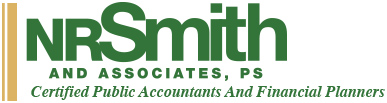 NR Smith and Associates, PS